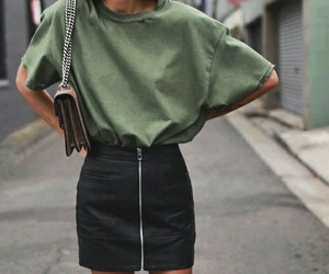 fashion, outfit, and lool image