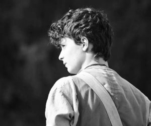 dreamy, handsome, and gilbert blythe image