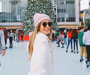 girlspower and whi holiday vibes 2017 image