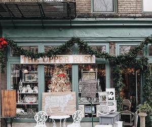kpop, shop, and theme image