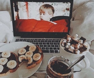 aesthetic, cozy, and food image