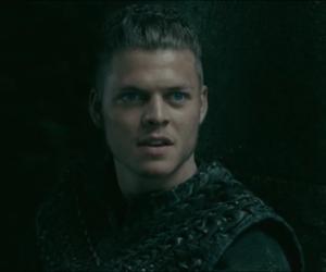 series, vikings, and ivar image