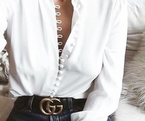 aesthetic, belt, and boho image