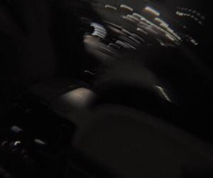dark, theme, and car image