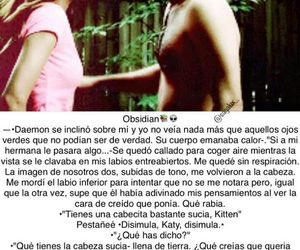 lux, daemon black, and love image