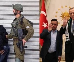 islam, israel, and turquie image