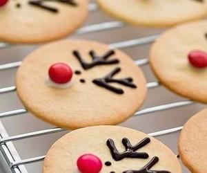 christmas, noel, and comida image