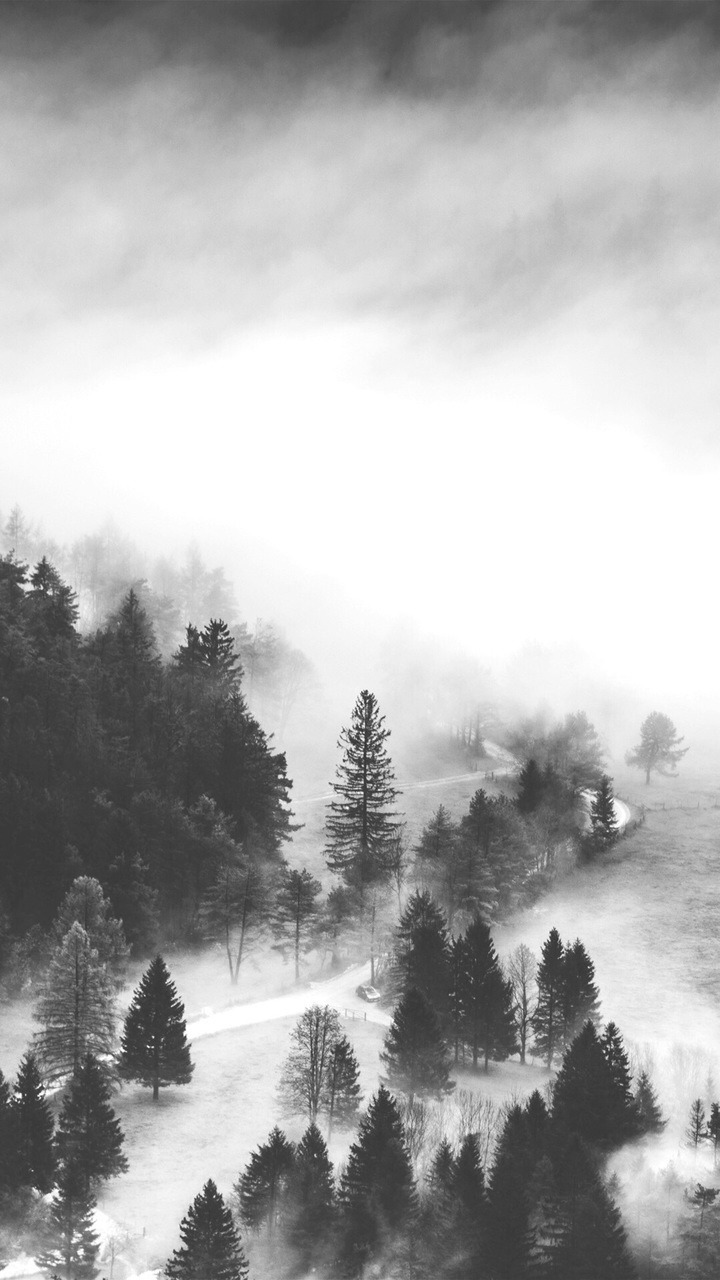 Image About Winter In Wallpapers By R On We Heart It