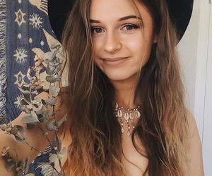 australia, fashion, and hat image