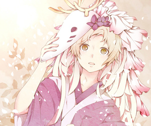 awesome, natsume yuujinchou, and kawaii image