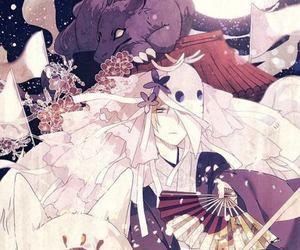 awesome, kawaii, and sad image
