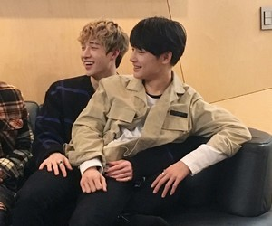 stray kids, jeongin, and Chan image