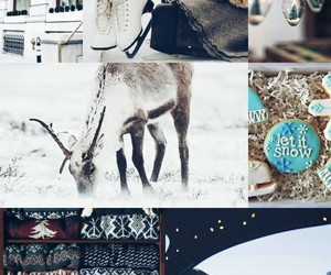 ❄, coldweather, and ⛄ image