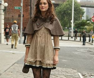 blair waldorf, gossip girl, and blair image