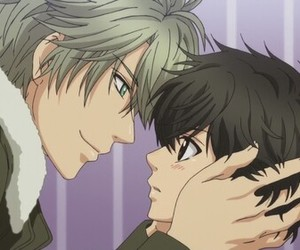 anime, asian, and Super Lovers image