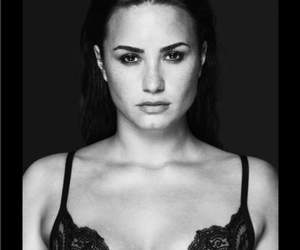 album, pop, and demi lovato image