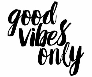 quotes and good vibes image
