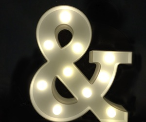 &, jesse, and light image