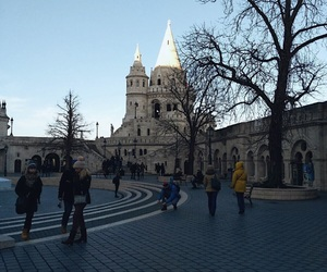 budapest, hungary, and view image