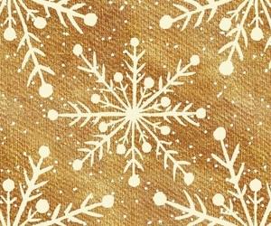 christmas, fondos, and gold image