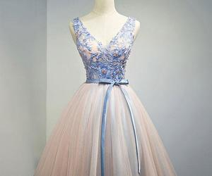 dress, prom dress, and homecoming dresses image