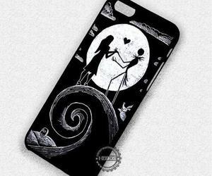 cartoon, xmas, and phone covers image