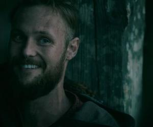 history, series, and vikings image