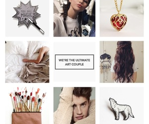 aesthetic, alex russo, and wizards of waverly place image