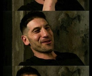 The Punisher and frank castle image
