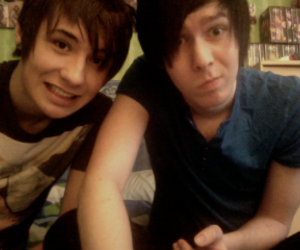 dan howell, phandom, and phan image