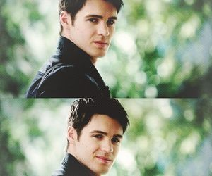 boy, tvd, and Hot image