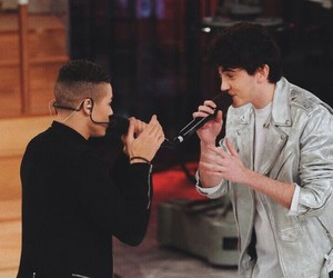amici, michele bravi, and amici 17 image