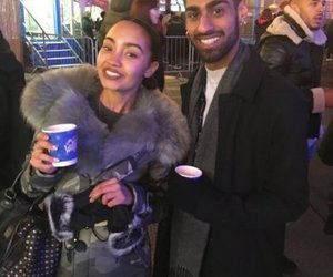 mixer, leigh-anne pinnock, and little mix image