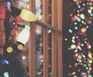 christmas, colors, and time image