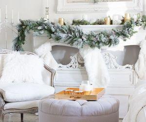 beautiful, christmas, and family image