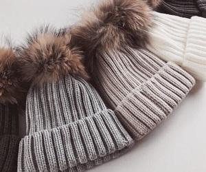 fashion, winter, and christmas image