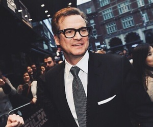 colin, firth, and love image