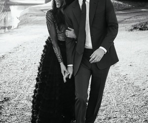 prince harry, love, and meghan markle image