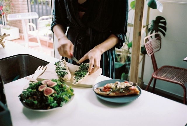 food, vintage, and cooking image