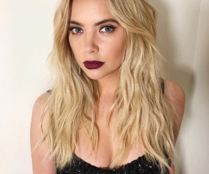 ashley benson, pretty little liars, and actress image