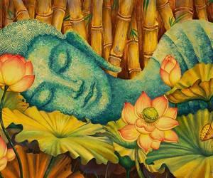 buda and budismo image