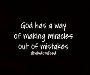 believe, miracles, and faith image