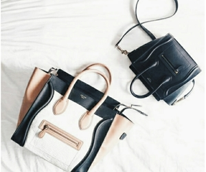 aesthetic, handbags, and Michael Kors image