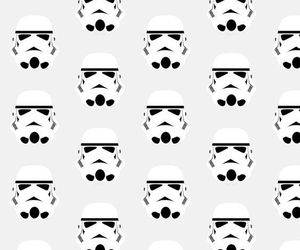 star wars, stormtroopers, and wallpaper image
