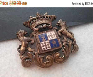 etsy, mens jewelry, and steampunk jewelry image