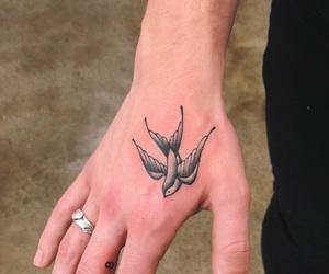shawn, tattoo, and Tattoos image