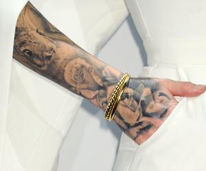 tattoo and skylar grey image