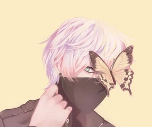 unknown and mystic messenger image