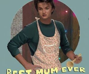funny and stranger things image