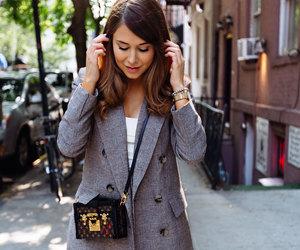 blogger, fashion, and mode image
